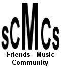 Summer Chamber Music Concert Series logo